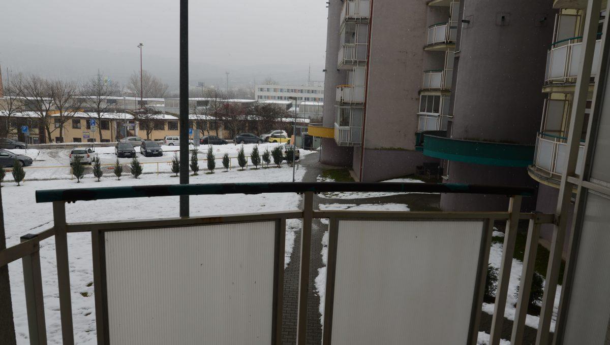 Apartmán v Dúbravke