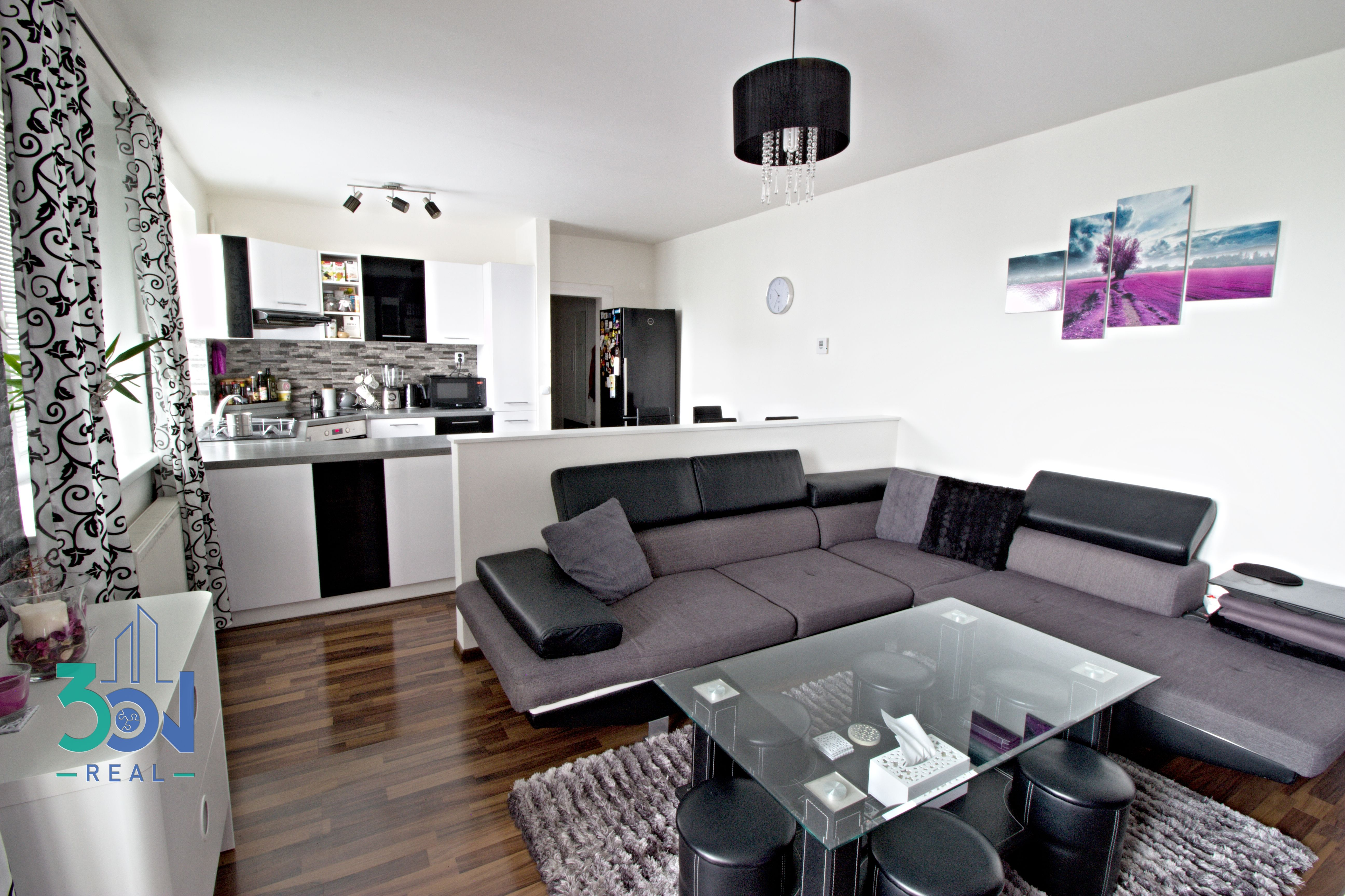 2 – izbový byt v LUKRATÍVNEJ lokalite – Hapákova, Ľubotice
