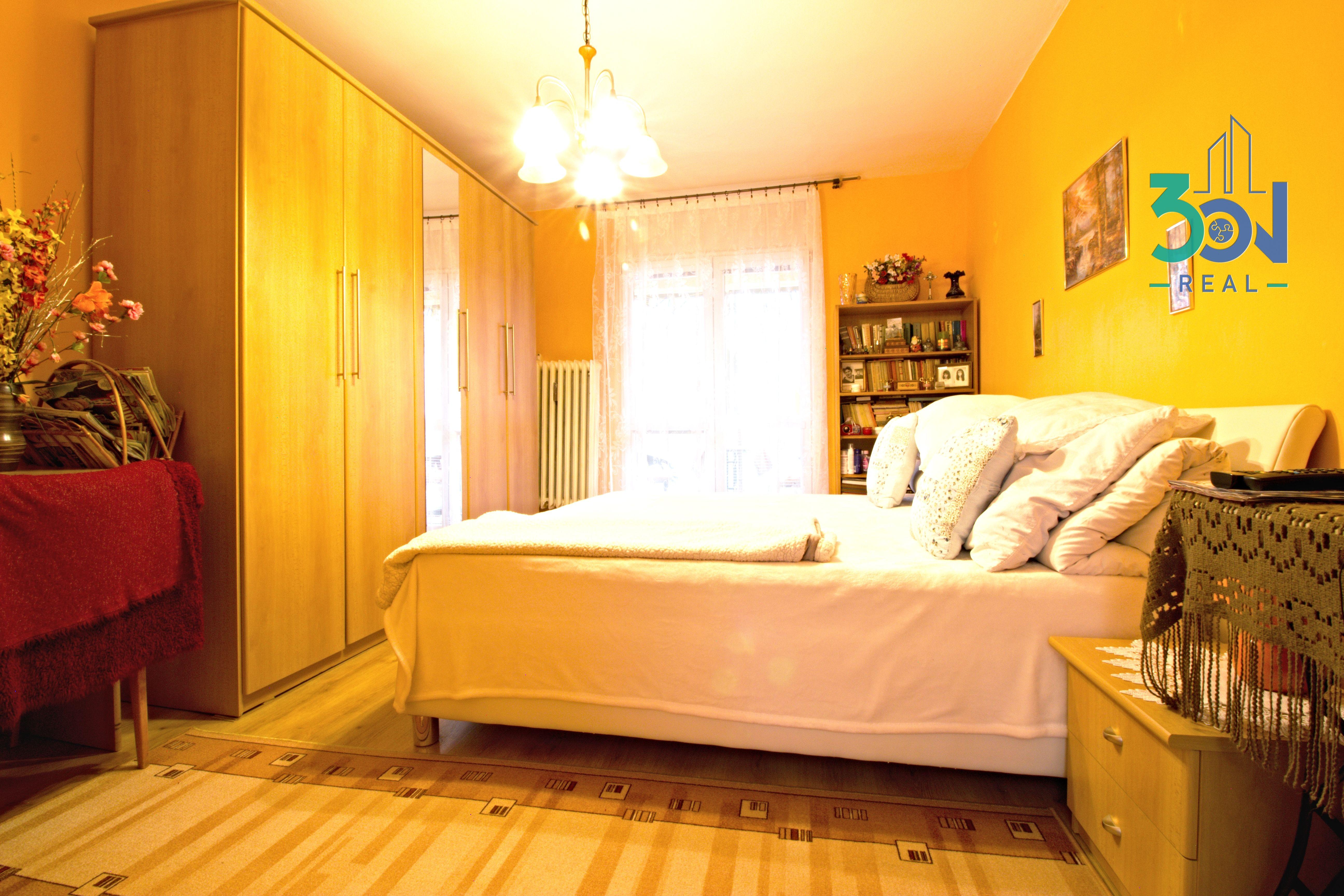 /PREDANÉ/ 2 – izbový byt Prešov, ulica Sabinovská
