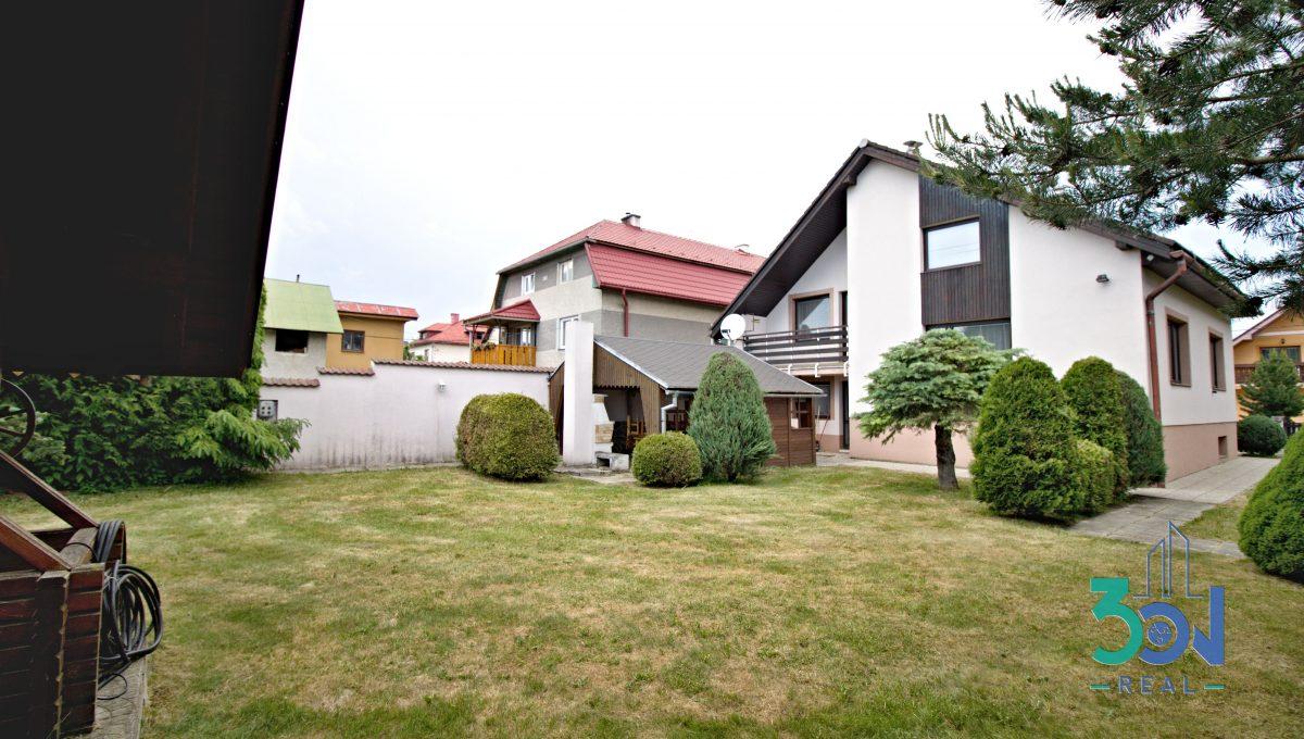 Rodinný dom Poprad - Šuňava 21