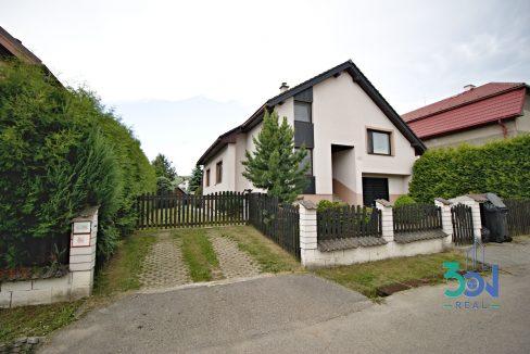 Rodinný dom Poprad - Šuňava 23