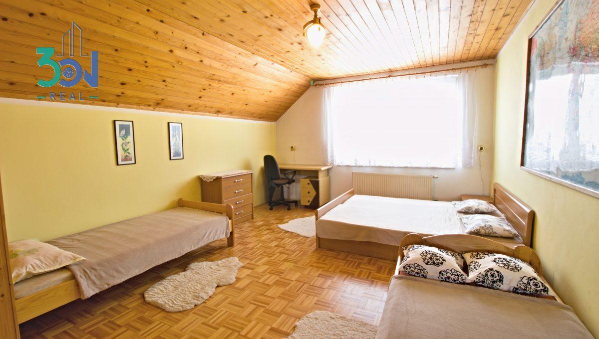 Rodinný dom Poprad - Šuňava 3