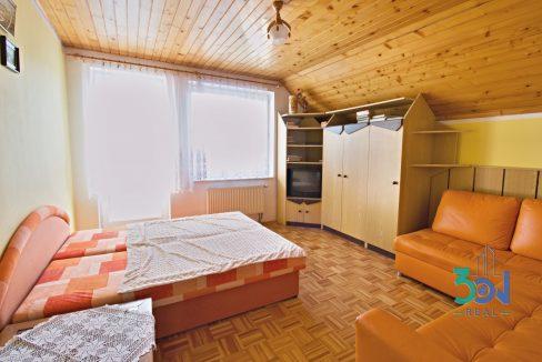 Rodinný dom Poprad - Šuňava 5