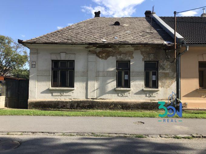 Dom Štúrova