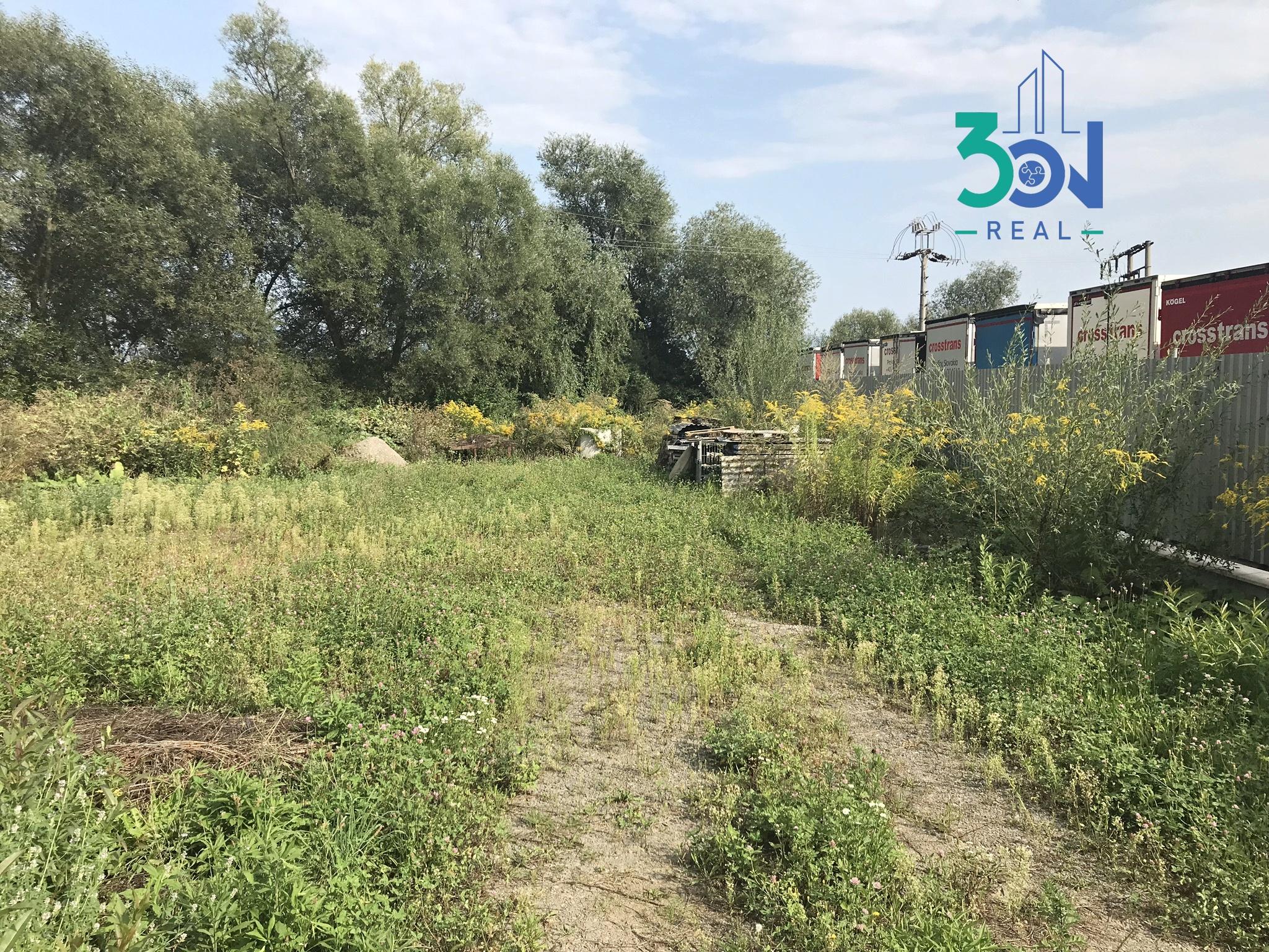 Pozemok Surdok Prešov – všetky IS
