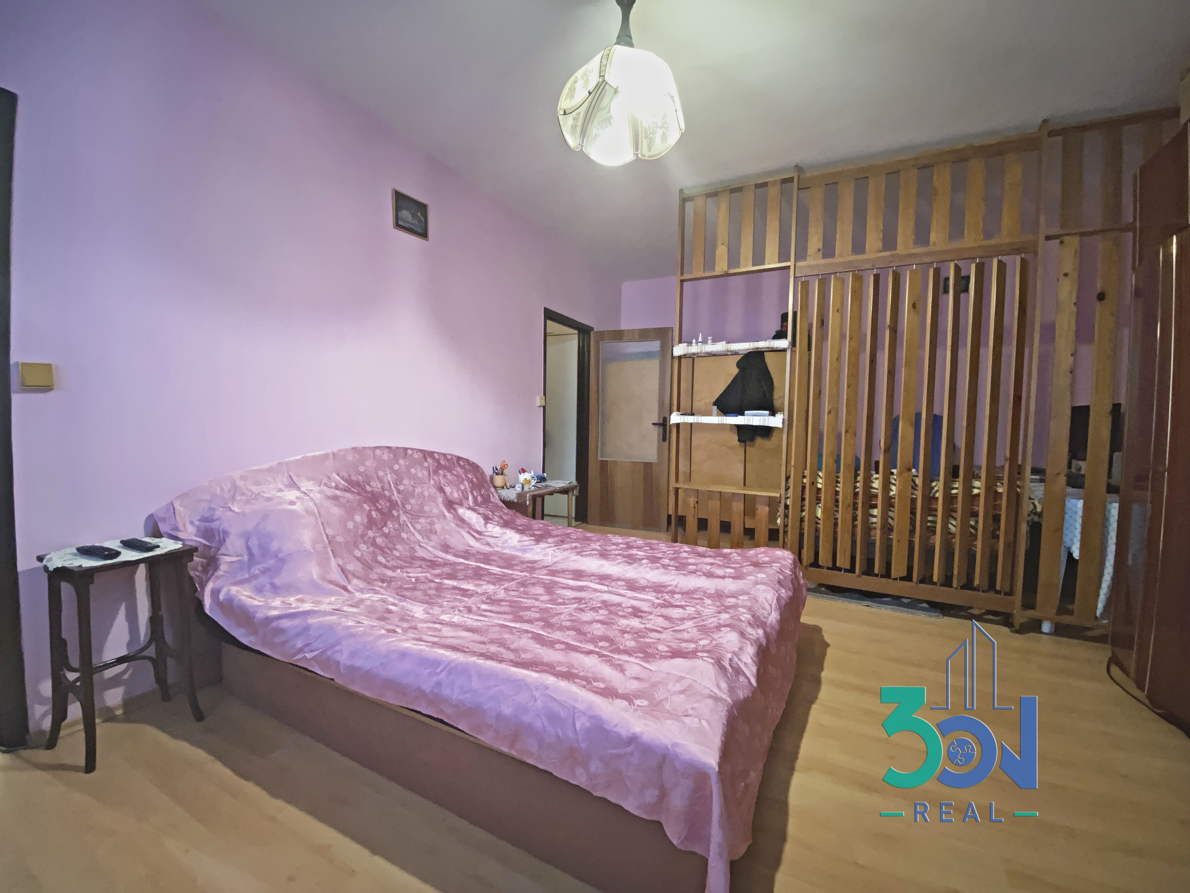 /PREDANÉ/ 1 – izbový byt Sekčov Prešov – ulica Bernolákova