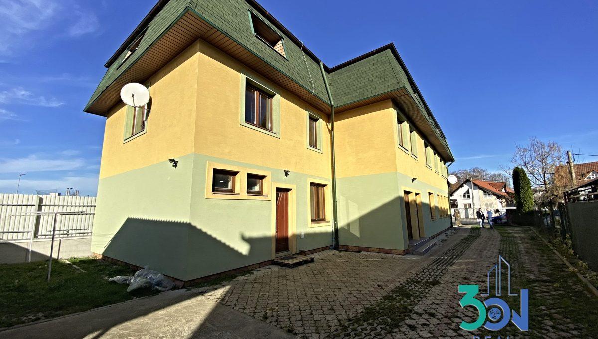 Polyfunkcny dom Presov