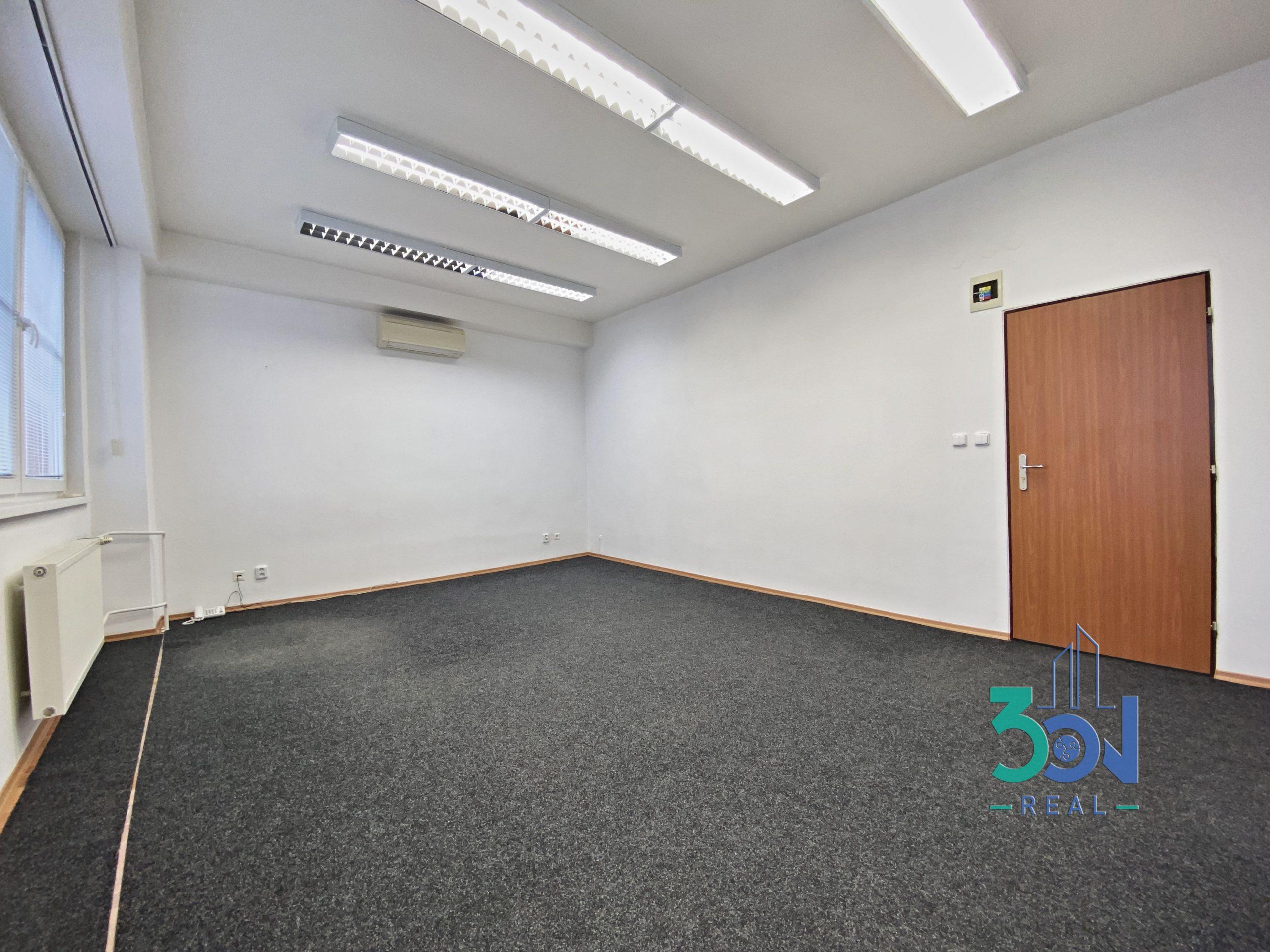 Kancelárske priestory na prenájom – Budovateľská