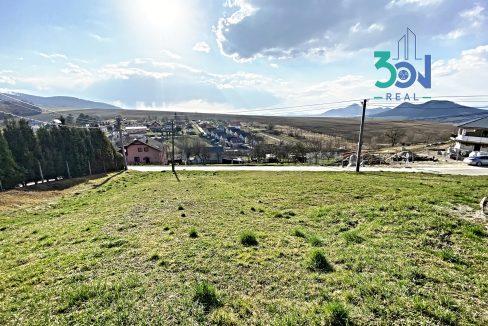 Pozemok Trnkov - rodinny dom