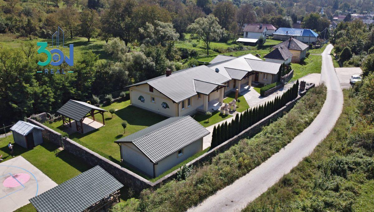 Rodinny dom Stefanovce (6)