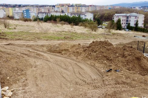 Pozemok Lubotice