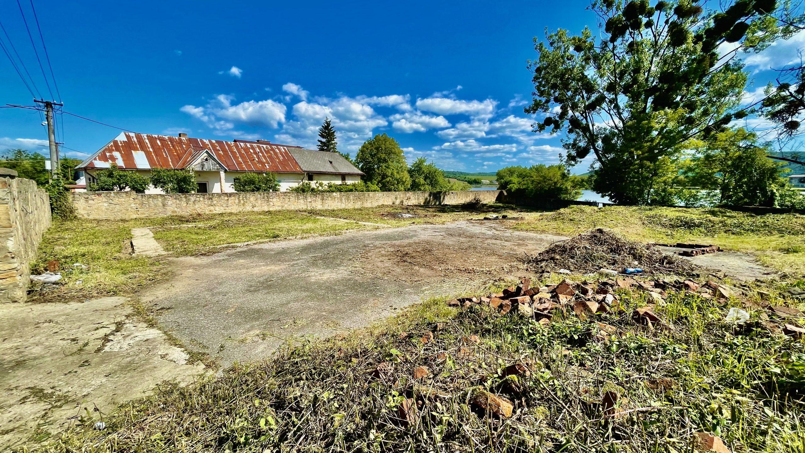 Pozemok na výstavbu – Slovenská Kajňa